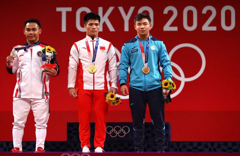 https: img.okezone.com content 2021 07 25 43 2445789 klasemen-sementara-perolehan-medali-olimpiade-tokyo-2020-minggu-25-juli-2021-pukul-19-30-wib-indonesia-turun-ke-peringkat-18-x9DnRzfLsu.JPG