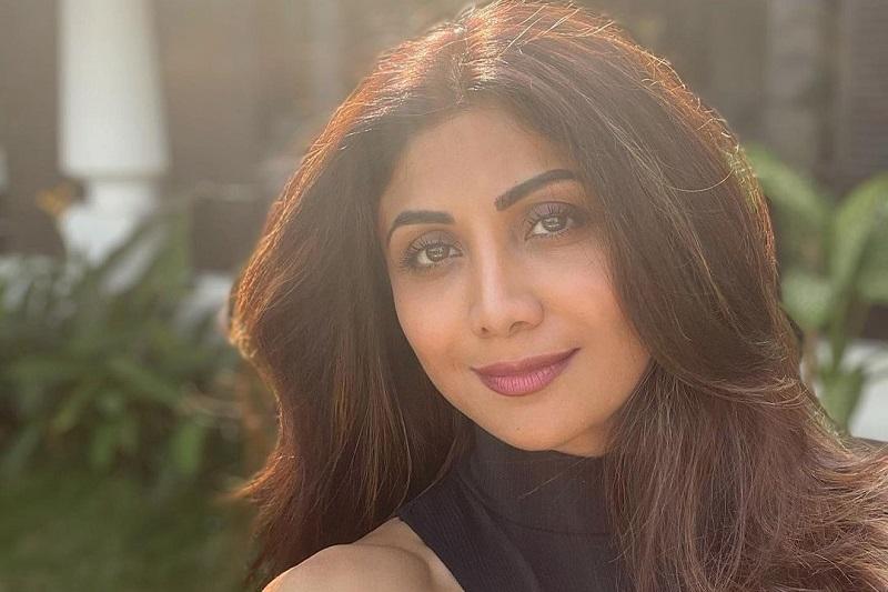 Shilpa Shetty Histeris, Polisi Geledah Rumahnya Imbas Kasus Film Porno Suami