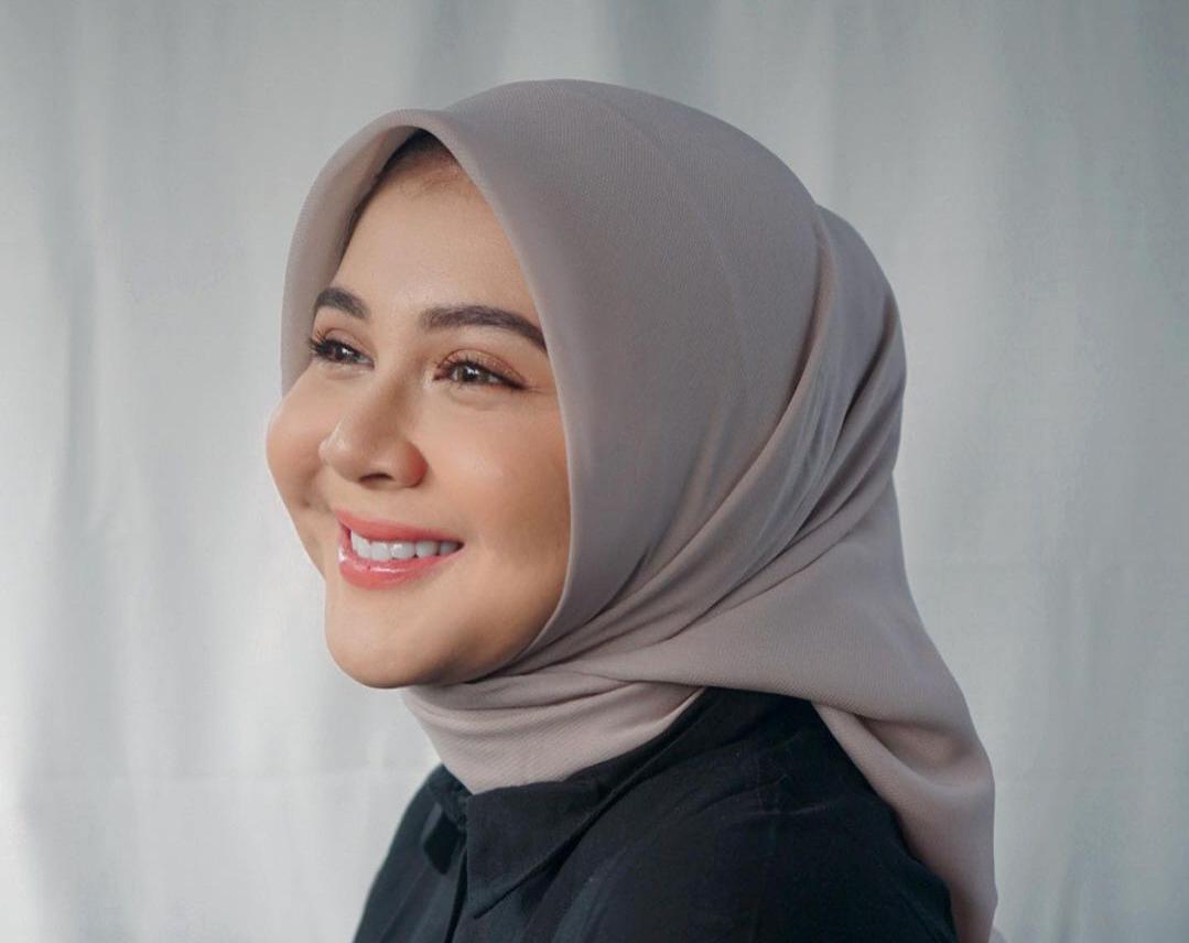 Kesha Ratuliu Dukung PPKM Diperpanjang, Alasannya Bikin Sedih