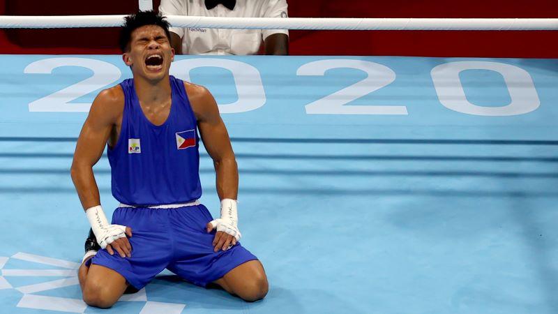 https: img.okezone.com content 2021 08 05 43 2451355 kirim-satu-wakil-ke-final-tinju-olimpiade-tokyo-2020-filipina-sukses-salip-indonesia-fUxKQGzkzd.JPG