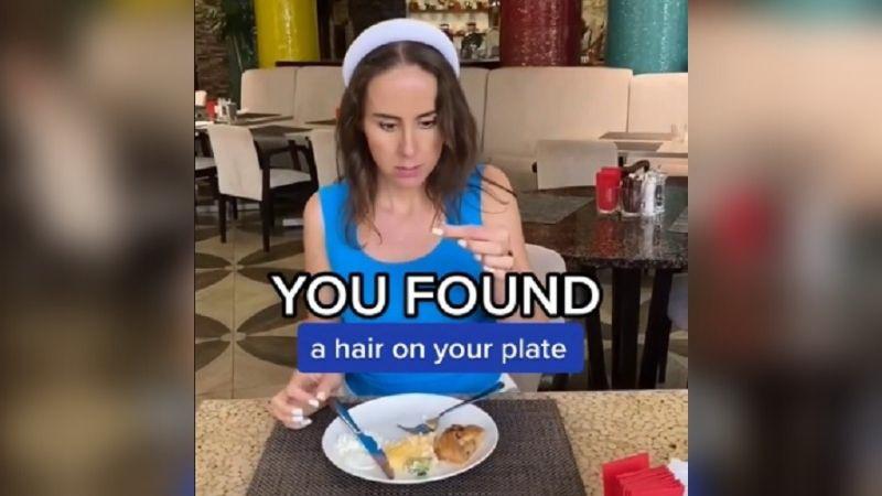 https: img.okezone.com content 2021 08 16 298 2456481 lakukan-ini-saat-temukan-rambut-di-makanan-restoran-jangan-teriak-teriak-tJMXerOG0V.jpg