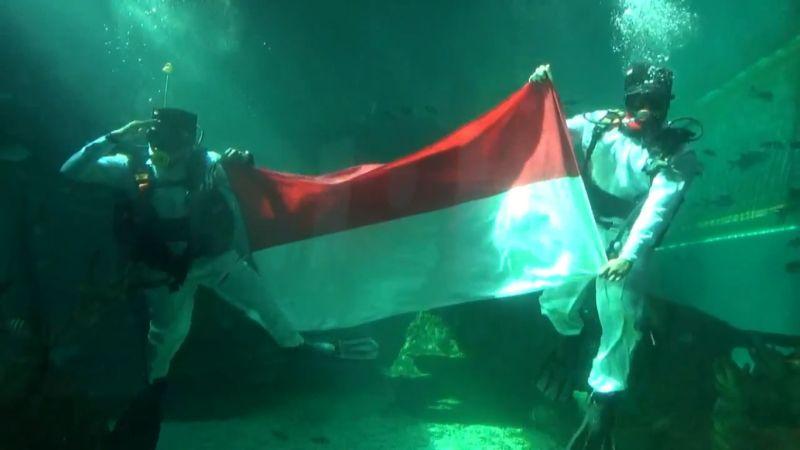 https: img.okezone.com content 2021 08 17 244 2456676 peringatan-hut-ri-bendera-merah-putih-dibentangkan-di-akuarium-raksasa-u4XvNm2OHU.jpg