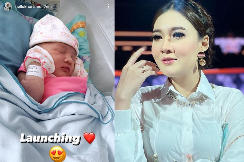 https: img.okezone.com content 2021 08 21 33 2458940 nella-kharisma-melahirkan-paras-cantik-putrinya-jadi-sorotan-PgnviEVuLK.jpg