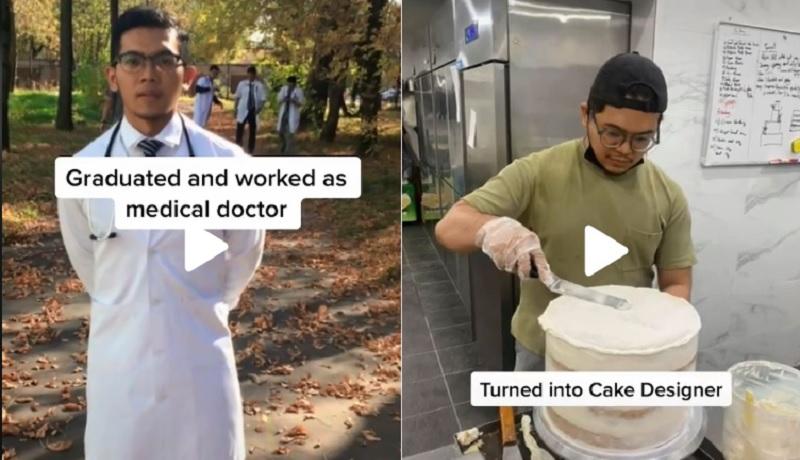 https: img.okezone.com content 2021 08 24 298 2460217 viral-dokter-banting-stir-jadi-tukang-kue-intip-sosoknya-yNi7zOnriG.jpg