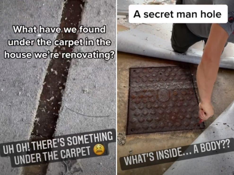 https: img.okezone.com content 2021 08 24 406 2460336 viral-renovasi-rumah-abad-ke-16-pasangan-ini-temukan-lubang-rahasia-AmvEPJiZCO.jpg