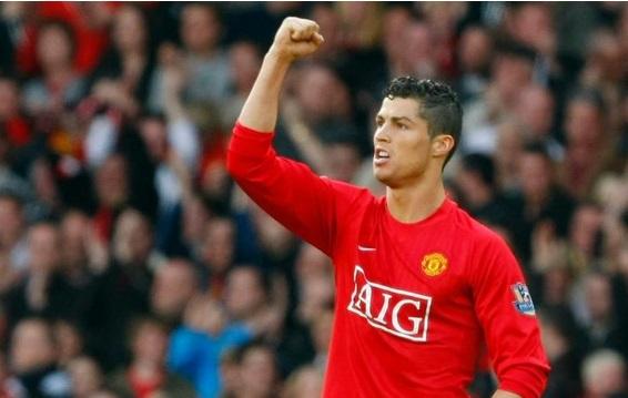 5 Alasan Kehadiran Cristiano Ronaldo Bikin Manchester United Raih Banyak  Gelar, Nomor 1 Paling Krusial : Okezone Bola