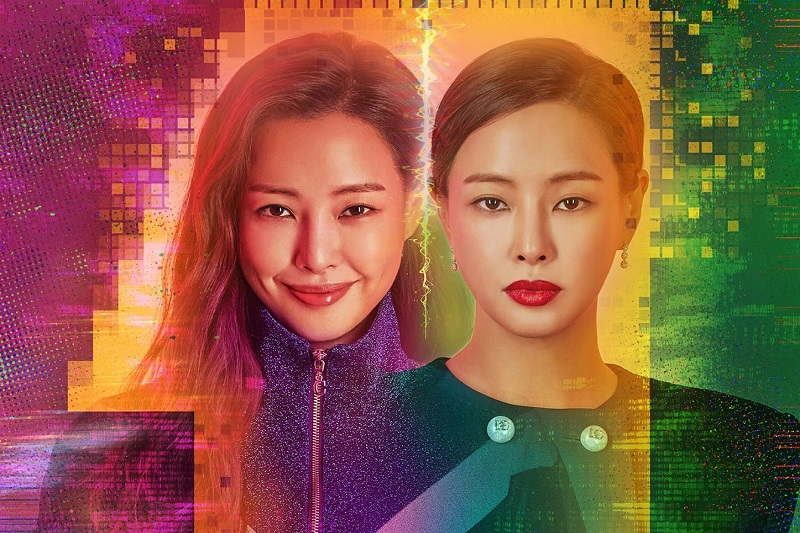 https: img.okezone.com content 2021 09 01 206 2464549 dua-wajah-honey-lee-dalam-drama-one-the-woman-pU79VW043K.jpg