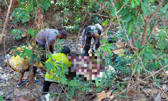 https: img.okezone.com content 2021 09 02 512 2465328 mayat-wanita-tanpa-busana-ditemukan-di-tengah-hutan-AKqtk3gwv1.jpg