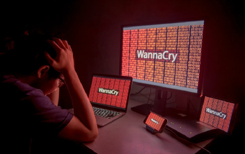https: img.okezone.com content 2021 09 06 54 2466746 jangan-panik-begini-ciri-ciri-serangan-ransomware-SoVAeEHnFz.jpg