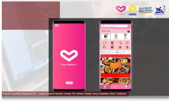 https: img.okezone.com content 2021 09 08 65 2468107 dukung-digitalisasi-pasar-tradisional-mahasiswa-unnes-buat-aplikasi-belanja-smart-mother-s-pRBonsuYlu.jpg