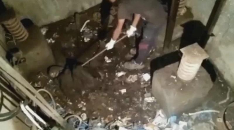 https: img.okezone.com content 2021 09 13 18 2470595 kerangka-manusia-ditemukan-di-bawah-lift-yang-24-tahun-tak-digunakan-zpywgNpUhO.jpg