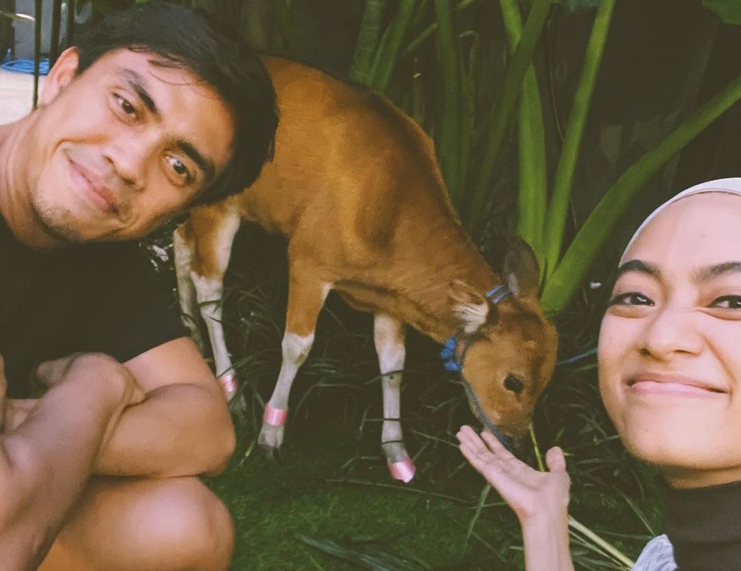 https: img.okezone.com content 2021 09 14 33 2471387 ulang-tahun-ke-31-ayudia-bing-slamet-dapat-kado-anak-sapi-dari-suami-uUnR3DbAEy.jpeg