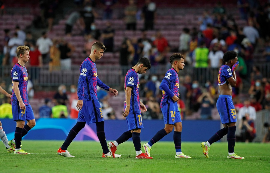 https: img.okezone.com content 2021 09 15 46 2471908 kasihan-barcelona-diledek-sebagai-arsenal-versi-liga-spanyol-nDqQOoudut.jpg