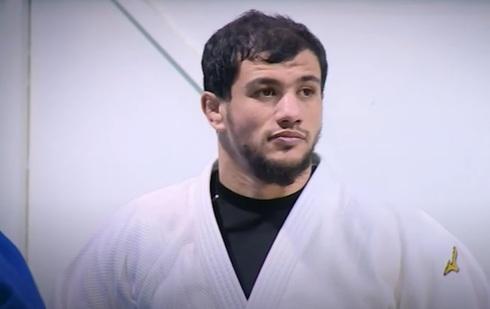 Akibat Tolak Tanding Lawan Atlet Israel di Olimpiade Tokyo 2020, Pejudo Aljazair Ini Diskors 10 Tahun