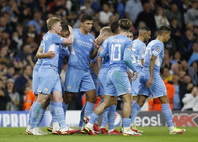 Manchester City vs Southampton, The Citizens Bertekad Pecahkan Rekor Liga  Inggris : Okezone Bola