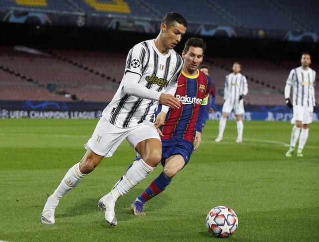 5 Pesepakbola Hebat yang Memilih Cristiano Ronaldo daripada Lionel Messi, Nomor 1 Rekan Setim <i>La Pulga</i>