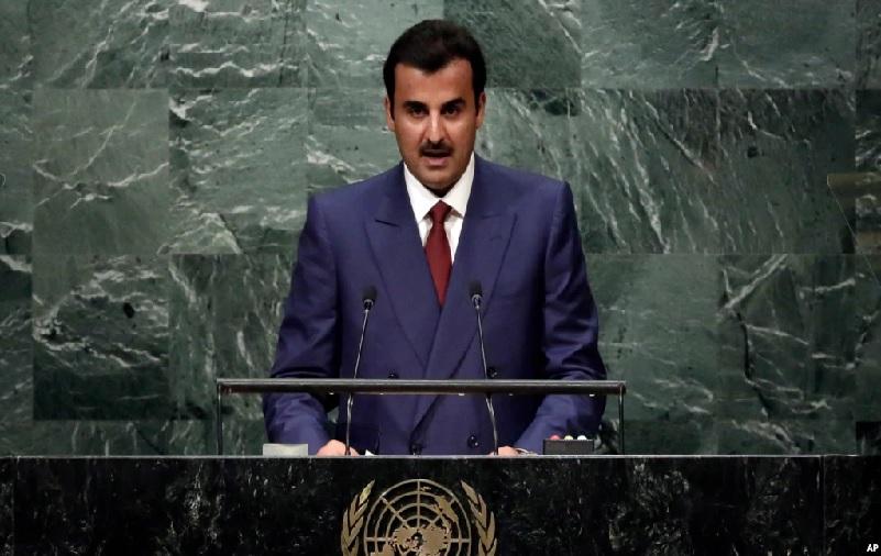 https: img.okezone.com content 2021 09 22 18 2474958 qatar-peringatkan-jangan-isolasi-taliban-dalam-pidato-di-pbb-0dkSIGgokC.jpg