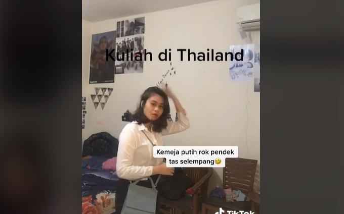 https: img.okezone.com content 2021 09 23 624 2476014 viral-gadis-cantik-ini-beberkan-perbedaan-kuliah-di-indonesia-dan-thailand-iUQSp9sGiL.jpg
