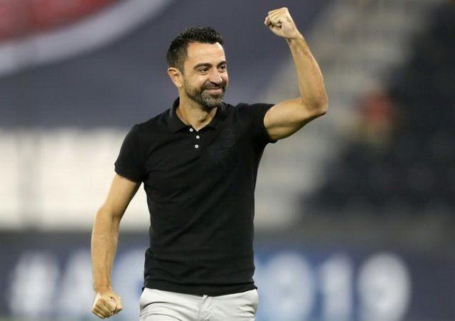 https: img.okezone.com content 2021 09 25 51 2476616 klub-qatar-al-sadd-izinkan-xavi-jadi-pelatih-barcelona-ronald-koeman-dipecat-18SnIXd6U4.jpg