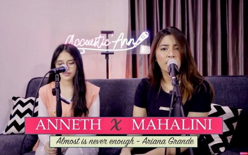 https: img.okezone.com content 2021 09 29 205 2478720 duet-powerful-anneth-dan-mahalini-cover-lagu-almost-is-never-enough-TNjY90ZLPt.jpg