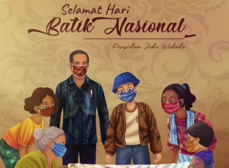 https: img.okezone.com content 2021 10 02 194 2480177 hari-batik-nasional-presiden-jokowi-dari-bayi-sampai-dewasa-menggunakan-x9KoD7CNUn.jpg