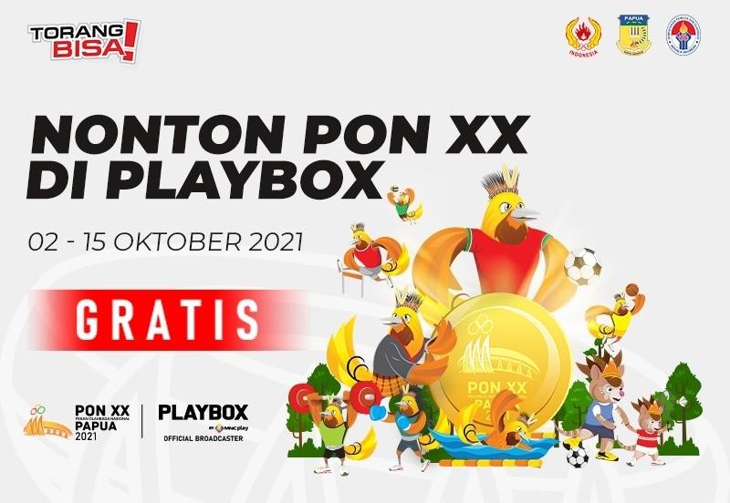https: img.okezone.com content 2021 10 05 57 2481756 nikmati-keseruan-nonton-pertandingan-pon-xx-papua-2021-di-playbox-ini-caranya-cU0SAMr76x.jpg