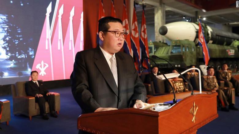 https: img.okezone.com content 2021 10 13 18 2485440 kim-jong-un-salahkan-as-atas-ketidakstabilan-semenanjung-korea-SQhC6Facpr.jpg