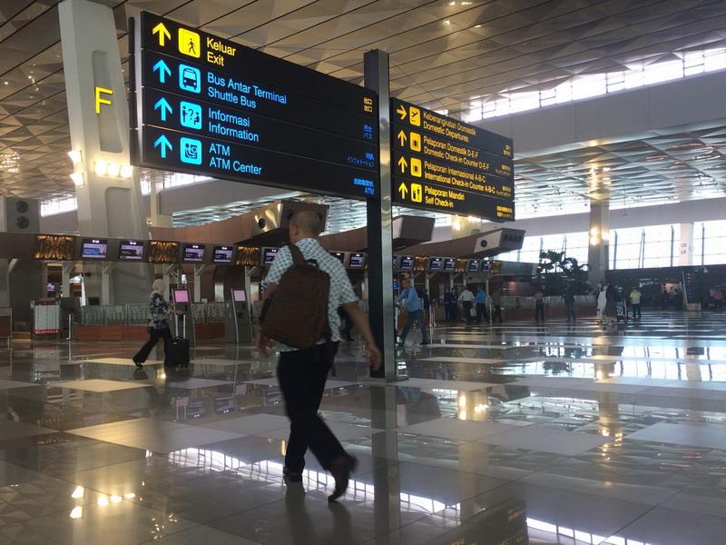 KBRI Rabat Sesalkan Langkah Sepihak Maroko Hentikan 'Bebas Visa' bagi WNI :  Okezone News