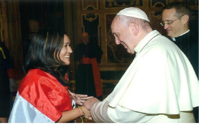 https: img.okezone.com content 2021 10 14 18 2486414 agatha-lydia-natania-akan-mewakili-indonesia-dalam-persiapan-sinode-para-uskup-2023-ke7AT12cTh.jpg