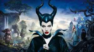 Kisah Cinta Sejati si Putri Tidur dalam <i>Maleficent</i>