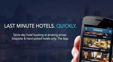 PayPal-Aplikasi HotelQuickly, Jadikan Perjalanan Begitu Mudah dan Cepat