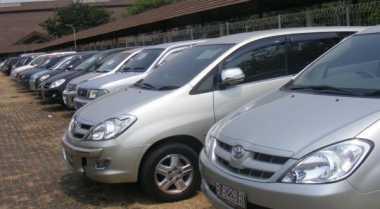 \Rental Mobil yang Kantongi Rp60 Juta dalam 10 Hari\