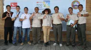 Cara Daihatsu dan Komunitasnya Menjaga Pelestarian Penyu