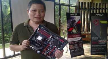 AMD Luncurkan Kartu Grafis Baru Berteknologi TrueAudio