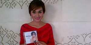 Rita Hasan Lega Usai Rilis Lagu <i>Ya Kellesss</i>