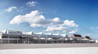 \Penampilan Bandara Husein Sastranegara di 2016\
