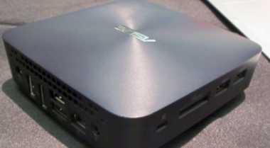 Asus Rilis PC Mungil Dibanderol Rp1,7 Jutaan