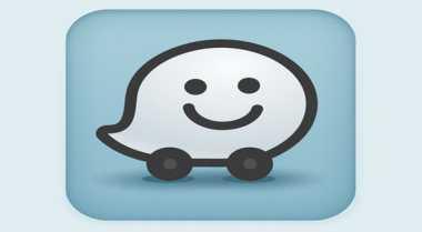 Waze Versi Baru Bisa Menambah Lokasi