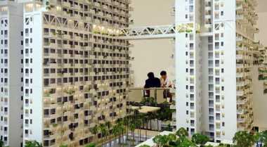 \Agustus, Titik Terendah Penjualan Rumah di Singapura\
