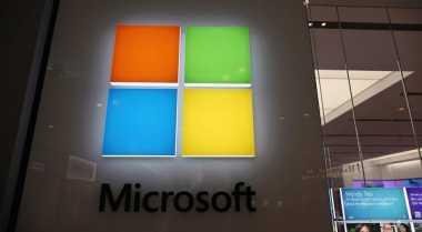\Kini Microsoft Bertetangga dengan Apple\