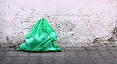 \Di Kota Ini, yang Menggunakan Kantong Plastik Akan Dihukum\