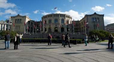 \Norwegia, Negara Terbaik untuk Menghabiskan Masa Tua\