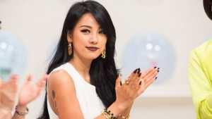 <i>Image Bad Girl</i> Bikin Lee Hyori Tertekan