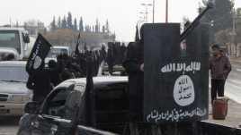 Menolak Dinikahi, 150 Perempuan Dieksekusi ISIS