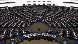 Giliran Parlemen Eropa Akui Kemerdekaan Palestina