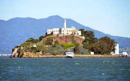 Kisah Tahanan yang Kabur dari Alcatraz pada 1962