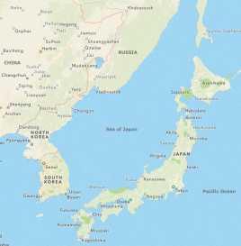 Tabrakan Kapal di Jepang, Satu WNI Tewas