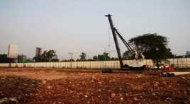 Krisis Listrik Terjadi karena Pembebasan Lahan Lelet