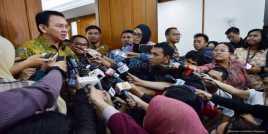 Jangan Biarkan Posisi Wali Kota di DKI Kosong