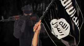 Tiga dari 12 WNI Diduga ISIS Merupakan Satu Keluarga